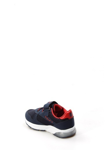 Fast Step Sneakers Lacivert